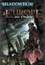 L'Europe des Ombres